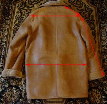 Сайт куртки мужские кожаные